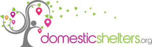 Domestic Shelters logo