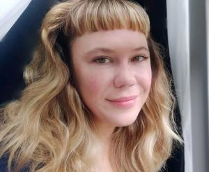 Bright Future Stacie Freudenberg