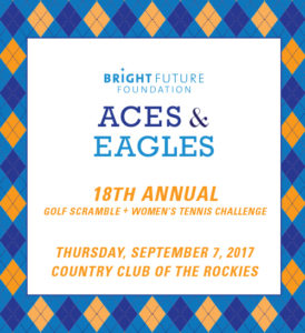 Aces & Eagles 2017