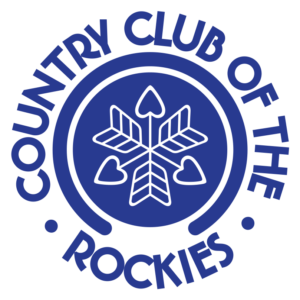 CCR Country Club logo