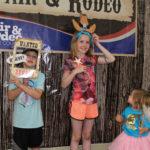 2017 Rodeo Saddle Up