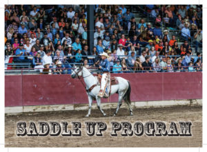 Eagle County Rodeo