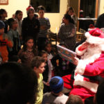 Buddy Mentors December 2017 Holiday Party