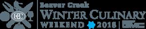 WCW 2018 logo